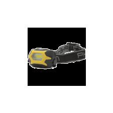 Phenom 18603 COB LED-es érintőkapcsolós fejlámpa 3 világítási funkció, dönthető fejrész elemlámpa