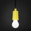 Phenom Húzókapcsolós függesztett LED lámpa sárga (Lámpa)