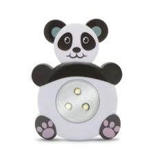 Phenom Nyomógombos lámpa Panda (Lámpa) izzó