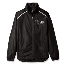 Philadelphia Flyers fĂŠrfi kabát black NHL Frozen Tundra Systems - S,(USA)