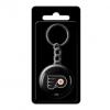 Philadelphia Flyers Kulcstartó - mini korong NHL