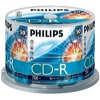 Philips 80' 52x CDR 50db/henger
