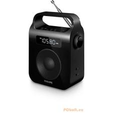 Philips AE2600B hordozható rádió