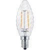 Philips Classic LED candle 2.3-25W E14 827 BW35 CL