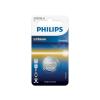 Philips CR2016/01B - Lítium gombelem CR2016 MINICELLS 3V