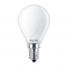 Philips LED 2.2W/827/E14 - LEDluster 2,2-25W P45 FR - FILAMENT Classic ND - Philips - 929001345402