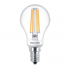Philips LED 5W/827/E14 - LEDluster D 5-40W P45 CL - FILAMENT Classic D - Philips - 929001332502