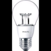 Philips LED 6W/827 E27 Normál forma dim CL MASTER Philips