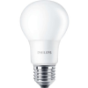 """Philips LED izzó, E27, gömb, 8W, 806lm, 2700K, A60, PHILIPS """"CorePro"""""""