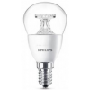 Philips LED izzó Luster 5,5W E14 470lm 2700K átlátszó (929001142630)