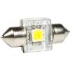 Philips LED izzó X-tremeVision Tubular 30 mm 14x30 C5W