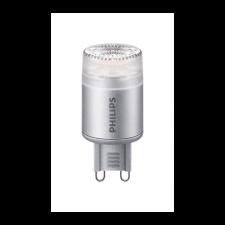 Philips LED lámpa , égő , kukorica , G9 foglalat , 2.3 Watt , 240° , meleg fehér , dimmelhető ,... világítás