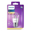 Philips LED luster 5.5-40W P45 E27 827 CL ND (8718696505762)