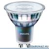 Philips MASTER 5,5 W GU10 LED spot, 36°, Expertcolor CRI 97, 400 lm, 4000K természetes fehér, fényerőszabályozható