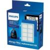 Philips PowerPro Compact & Active FC8010/02 cserekészlet (FC8010/02)