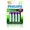 Philips R6B4RTU25 4 darab