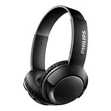 Philips SHB3075 fülhallgató, fejhallgató
