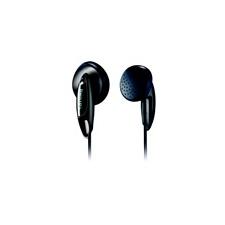 Philips SHE1360 fülhallgató, fejhallgató