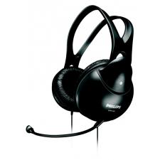 Philips SHM1900 fülhallgató, fejhallgató