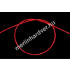Phobya Flex Sleeve 3mm UV Piros - 1m