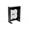 Phobya Radiator Stand - black - Bench Edition: Quad 4x120mm