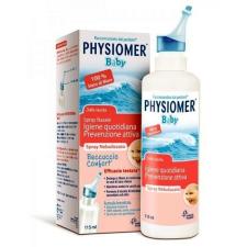 Physiomer csecsemő orröblítő oldat 2 hetes kortól 115ml egyéb egészségügyi termék