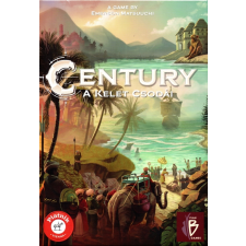 Piatnik Century - A kelet csodái társasjáték