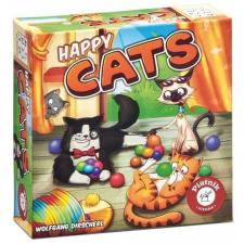 Piatnik Piatnik Happy Cats társasjáték