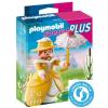 Piatnik Playmobil Hercegkisasszony hattyúval -Új