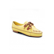 Piccadilly comfort PI309002A NAPA AMARELO/BEGE