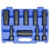 "Pichler Tools Légkulcsfej klt. 3/4"" 9 db-os 12 lapú hosszú-vékony24-36mm +H14-17-19 (91034900)"