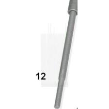 """Pichler Tools Pichler tartozék izzítógy. menetesszár12. M8xUNF1/4"""" -M10x1.0 F9Q-F9K (60423100) szerszám kiegészítő"""