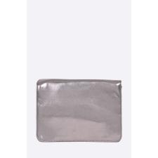 Pieces - Lapos táska Andrea - szürke kézitáska és bőrönd