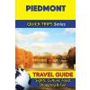 Piedmont Travel Guide - Quick Trips