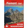 Piemont Süd (Vom Monviso bis zu den Ligurischen Alpen) - RO 4359