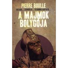 Pierre Boulle A MAJMOK BOLYGÓJA regény