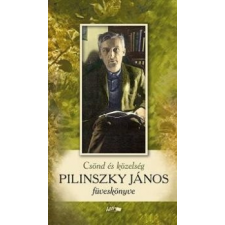 Pilinszky János Csönd és közelség irodalom