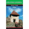 Pilis / Visegrádi-hegység térkép - Szarvas map