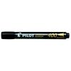 Pilot Permanent Marker 400 Alkoholos marker 1.5-4 mm vágott fekete
