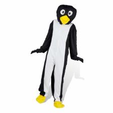 Pingvin jelmez M-L jelmez