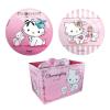 Pink4 Charmmy Kitty labda - 14 cm
