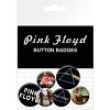 Pink Floyd kitûzõ