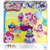 Pinkie Pie muffin partija - Play-Doh Pinkie Pie muffin partija - Pla