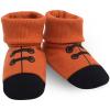 Pinokio fiú zokni Bears Club 56 - 62, barna