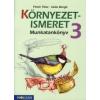 Pintér Tibor, Sallai Margit Környezetismeret munkatankönyv 3.