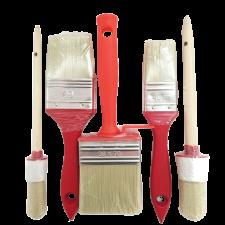 PIONEER BRUSH ECSETKÉSZLET 5 DB-OS 565482 festő és tapétázó eszköz