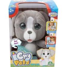 Pityergő kiskutya - Cry Pets plüssfigura