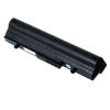 PL31-1005 Akkumulátor 6600 mAh fekete