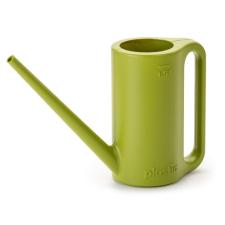 Plastia Max teáskanna, zöld, 1,5 l vízforraló és teáskanna
