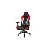 Platinet VARR Silverstone Gamer szék Feket-Piros (VGCS1)